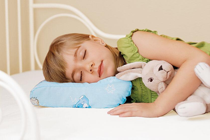 Die Schlaf-Fibel Teil 3
