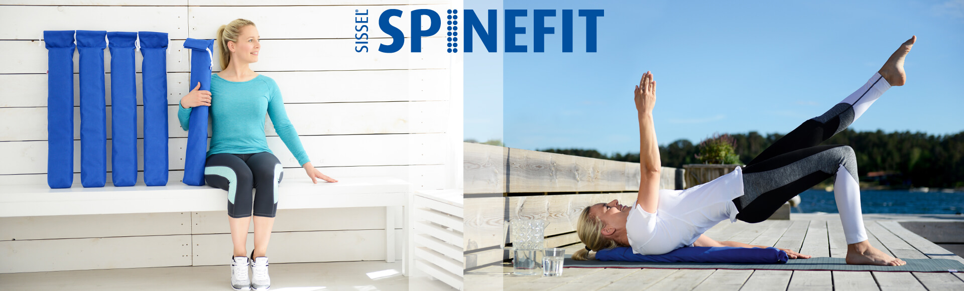 Sissel Spinefit