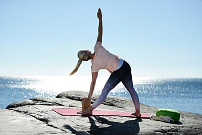 Yoga - Ursprünge und Entwicklung