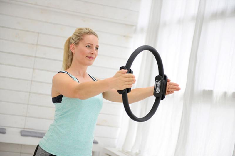 Pilates Körpertraining Der Besonderen Art